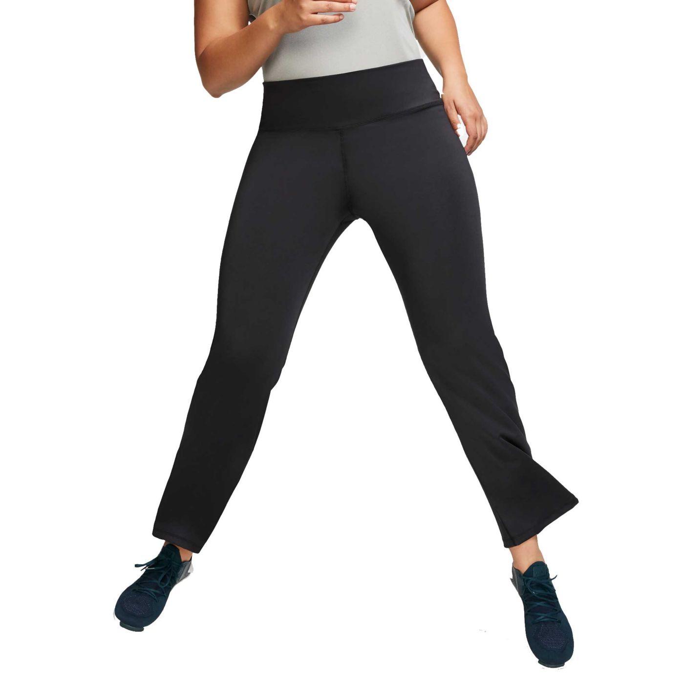 Nike Women's Plus Size Power Training Pants