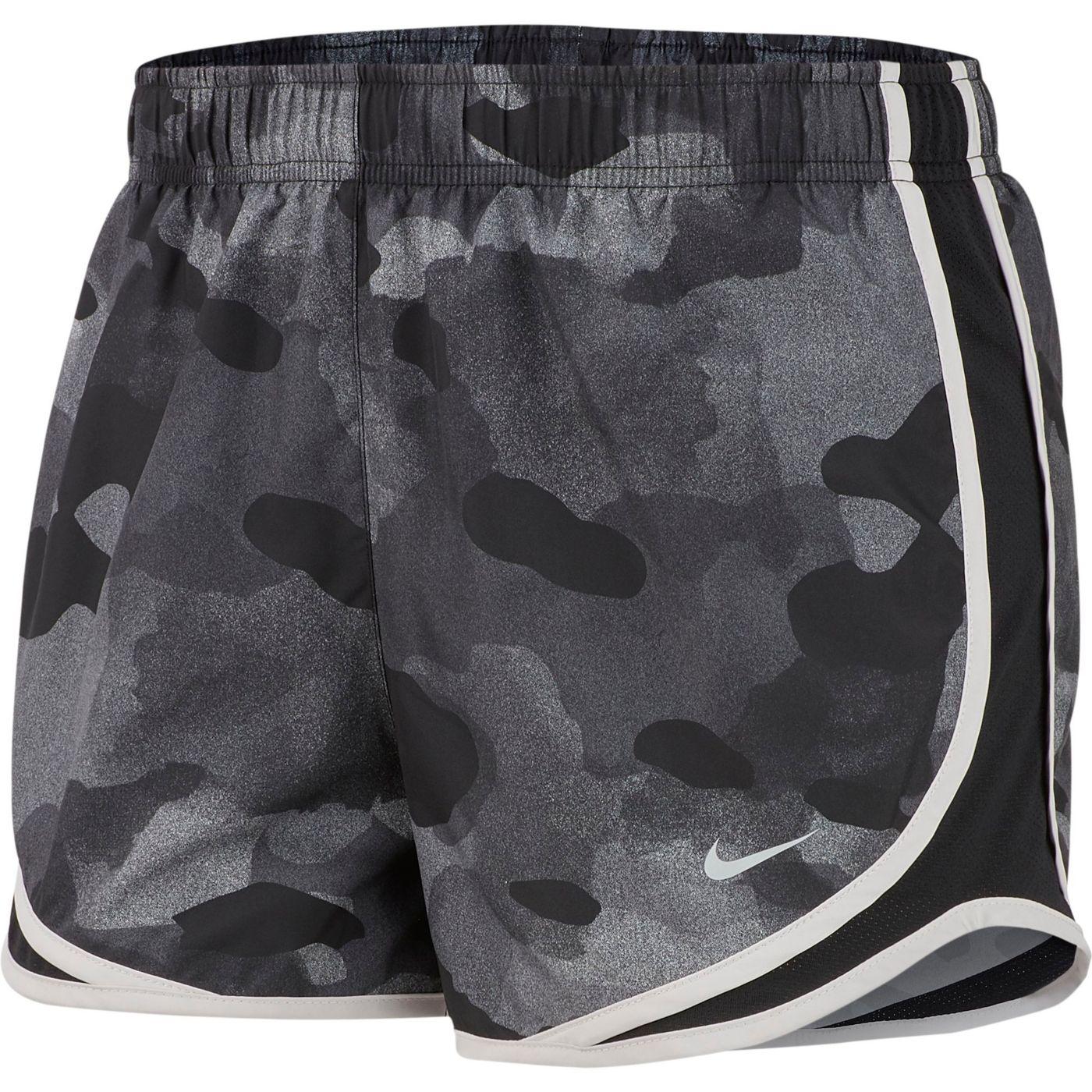 Nike Women's Tempo Camo Running Shorts
