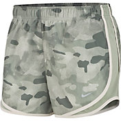 Nike Women's Tempo Camo Running Shorts