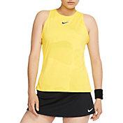 Nike Women's NikeCourt Tennis Tank Top