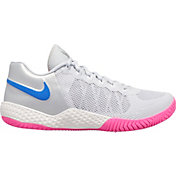 Nike Women's NikeCourt Flare 2 QS Tennis Shoes