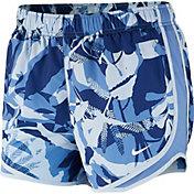 Nike Women's Floral Camo Tempo Short