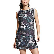 Nike Women's Floral Printed Tennis Dress