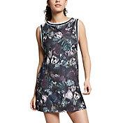 Nike Women's Floral Printed Tennis Dress