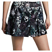 Nike Women's Flex Floral Print Tennis Skirt