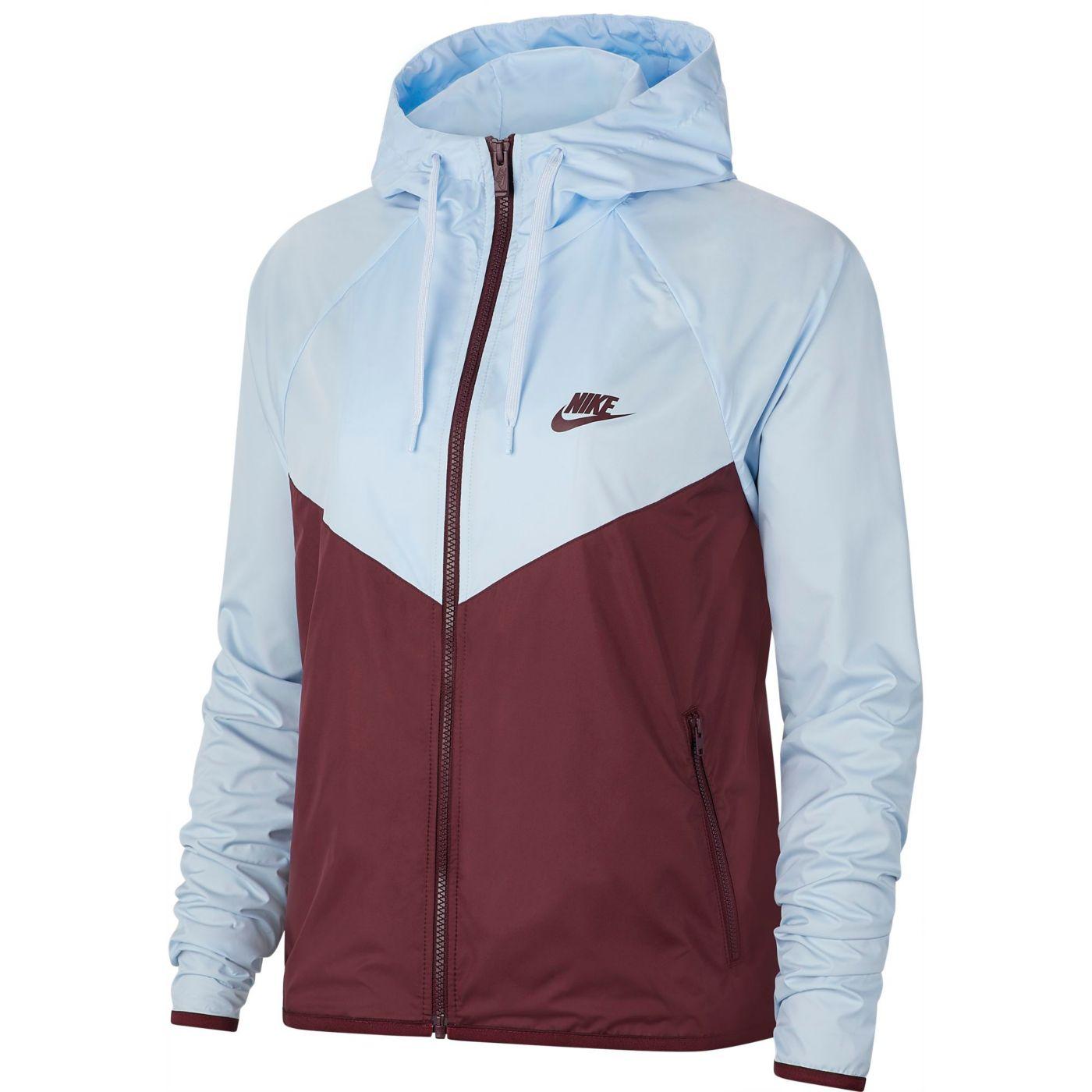 Nike Women's Sportswear Windrunner Jacket