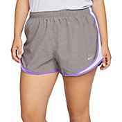 Nike Women's Plus Size Fashion Tempo Short