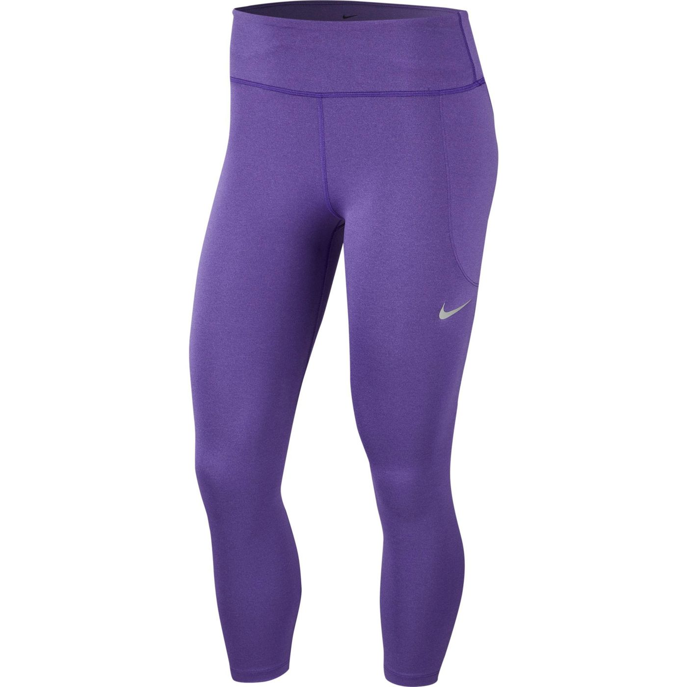 Nike Women's Fast 7/8 Running Cropped tights