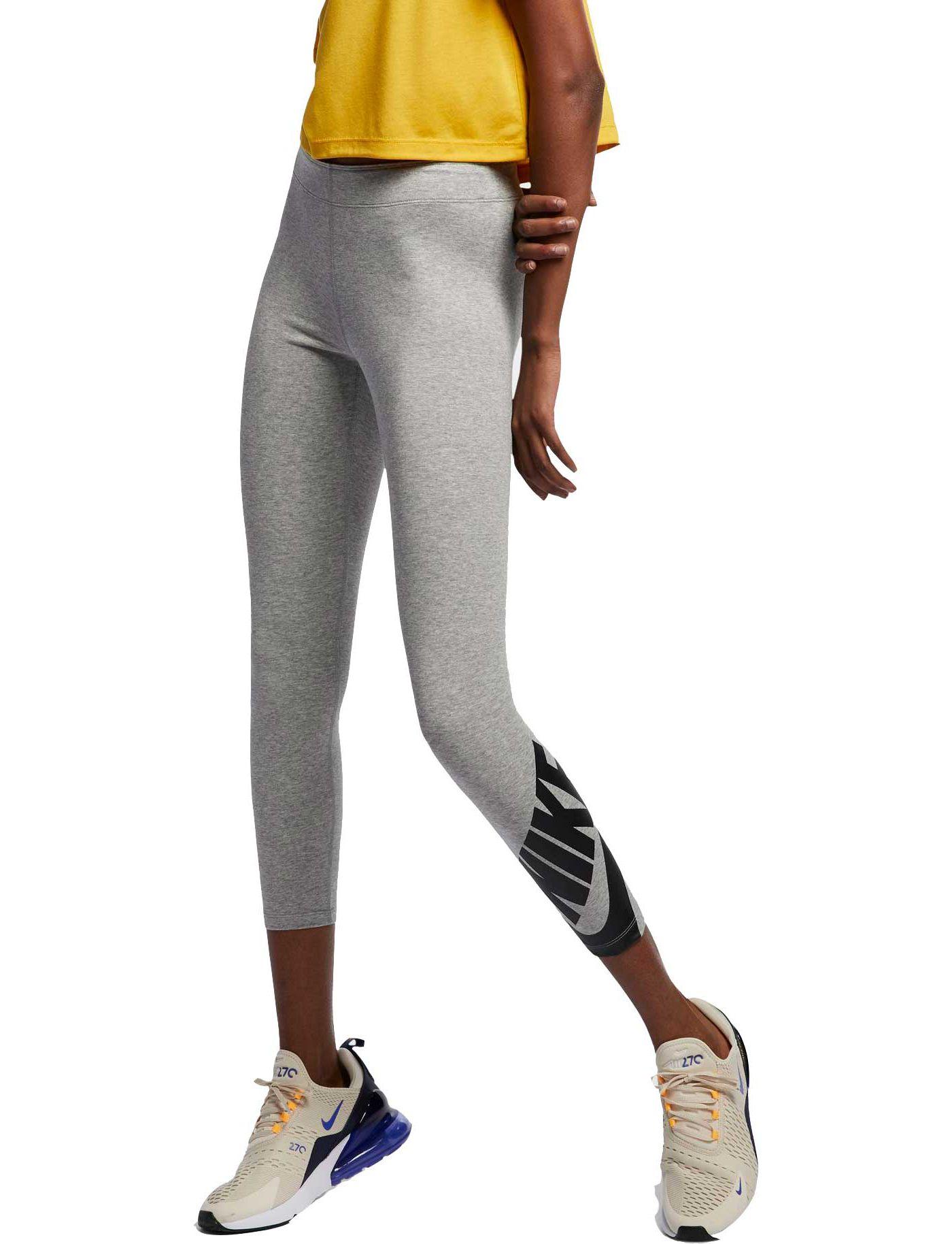 Nike Women's Leg-A-See 7/8 Leggings