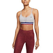 Nike Women's Slam Dunk Indy Light Support Sports Bra
