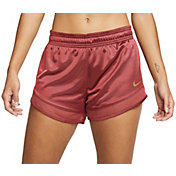 Nike Women's Glam Dunk Running Shorts