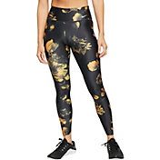 Nike Women's Power Floral Training Tights