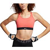 Nike Women's High Impact Strappy Sports Bra