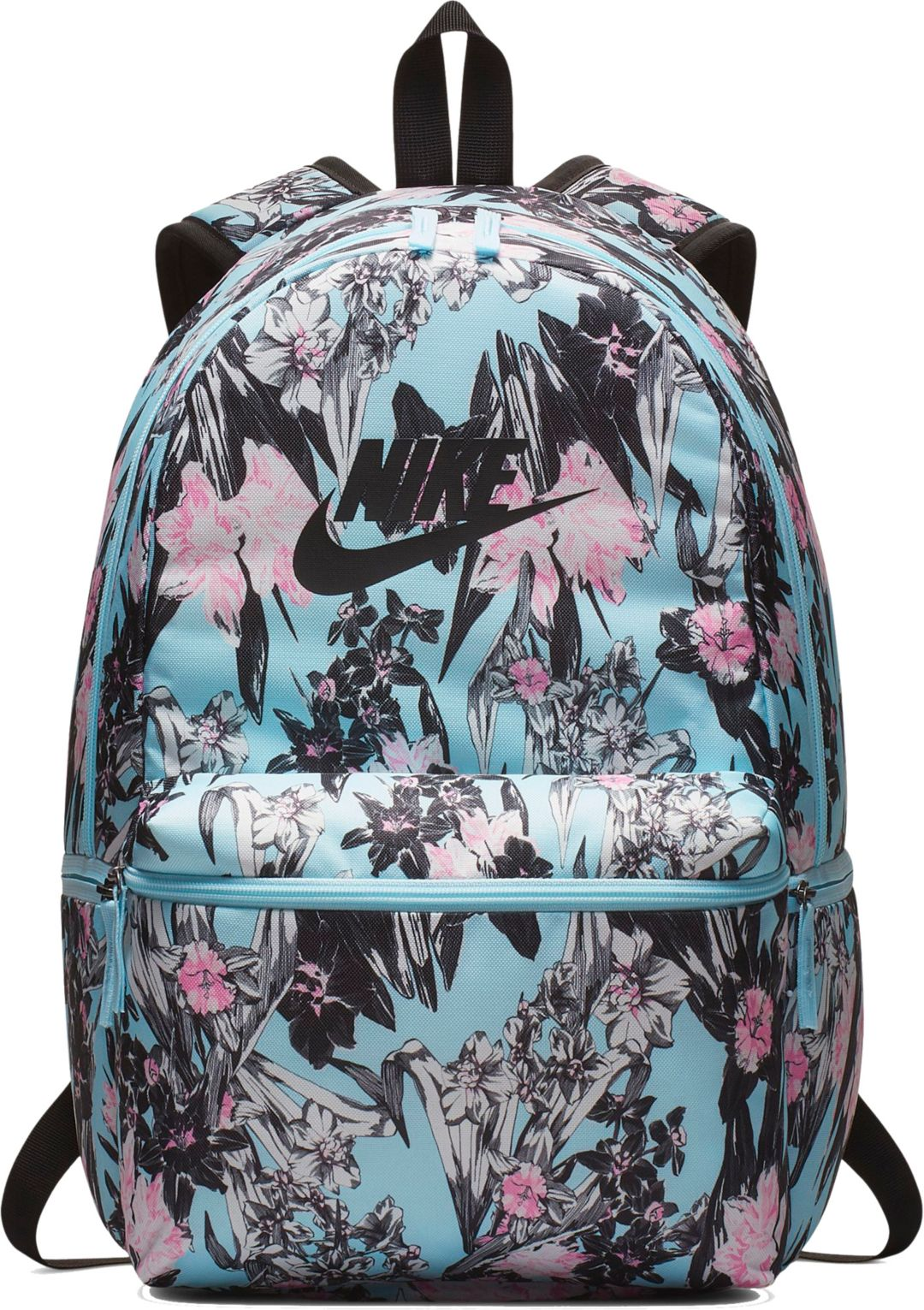 d9d4decb18fb6 Nike Women's Heritage Flower Power Backpack | DICK'S Sporting Goods
