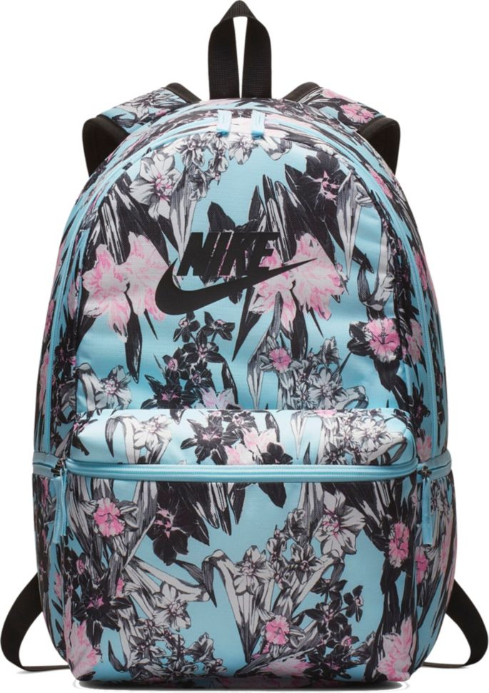 f6d890ae68dba Nike Women's Heritage Flower Power Backpack