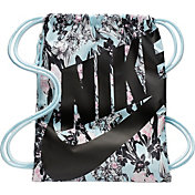 Nike Women's Heritage Flower Power Gym Sack