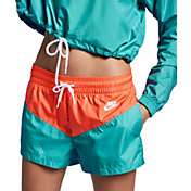 Nike Women's Heritage Woven Shorts
