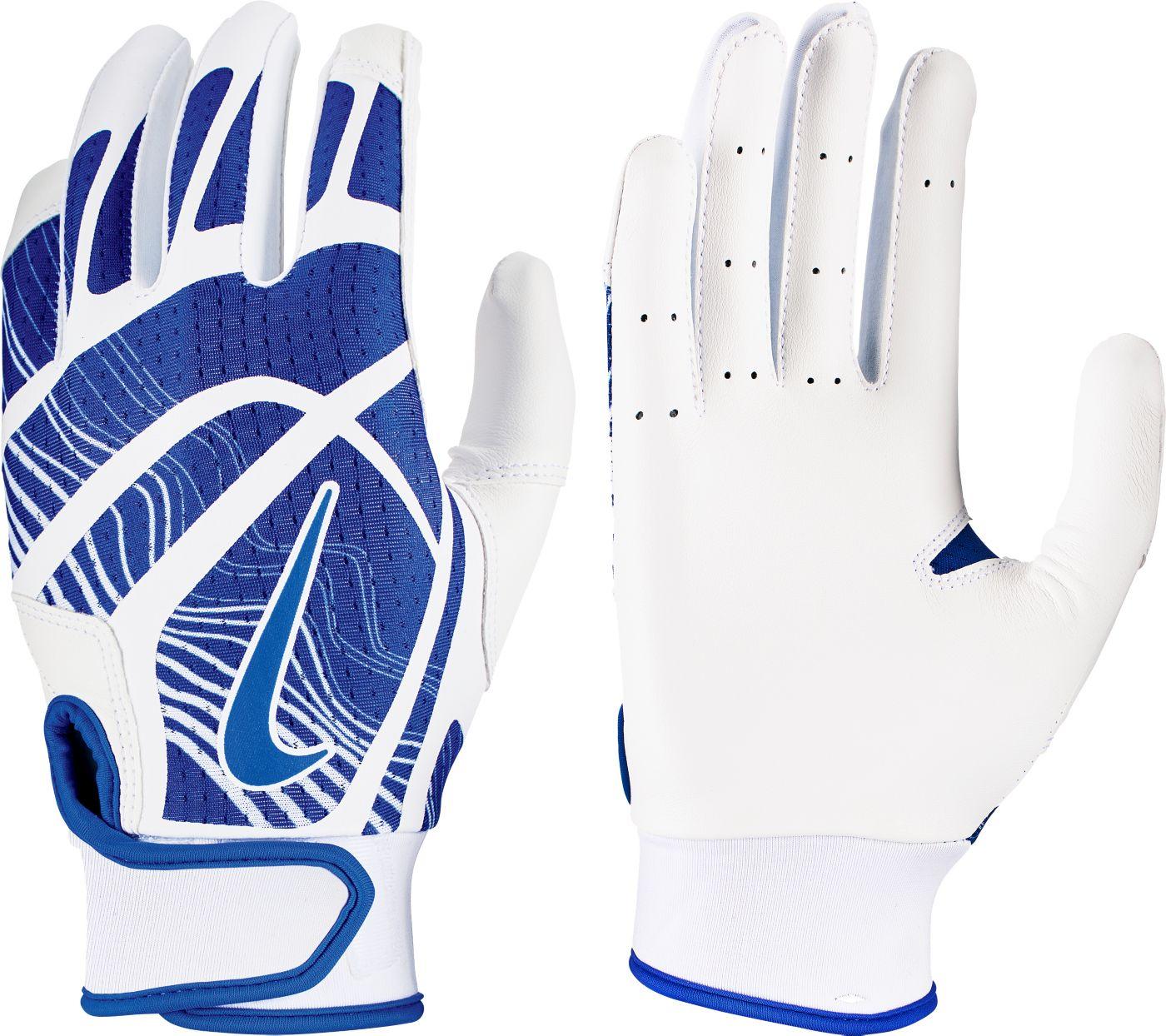 Nike Women's Hyperdiamond Edge Fastpitch Batting Gloves 2020