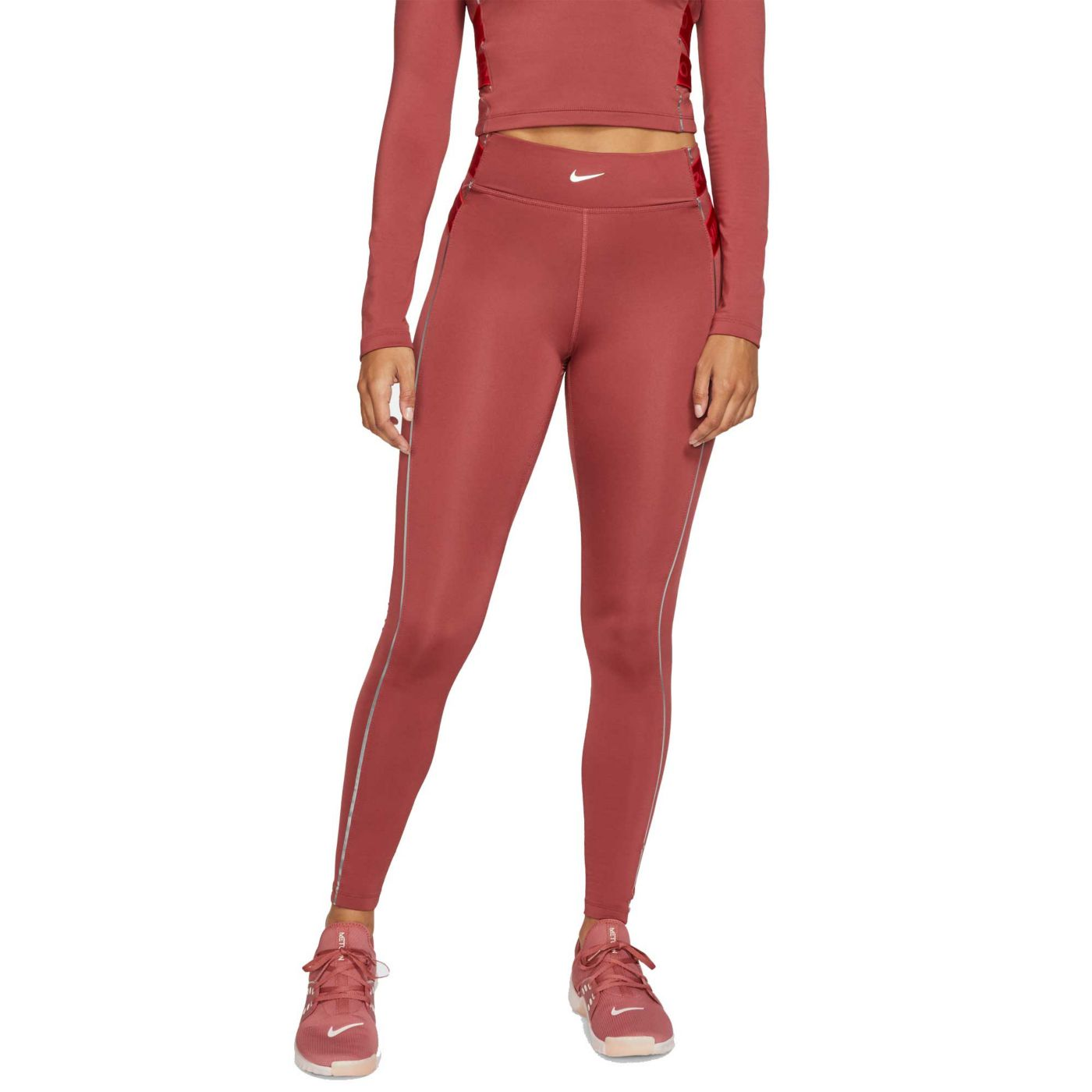 Nike Pro Women's HyperWarm Tights