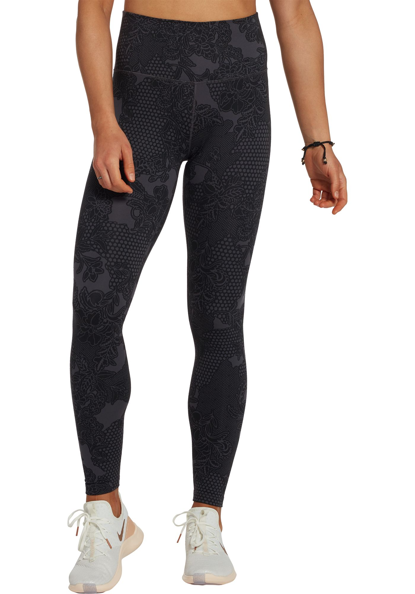 Women's Nike Dri-FIT Power Printed Training Leggings