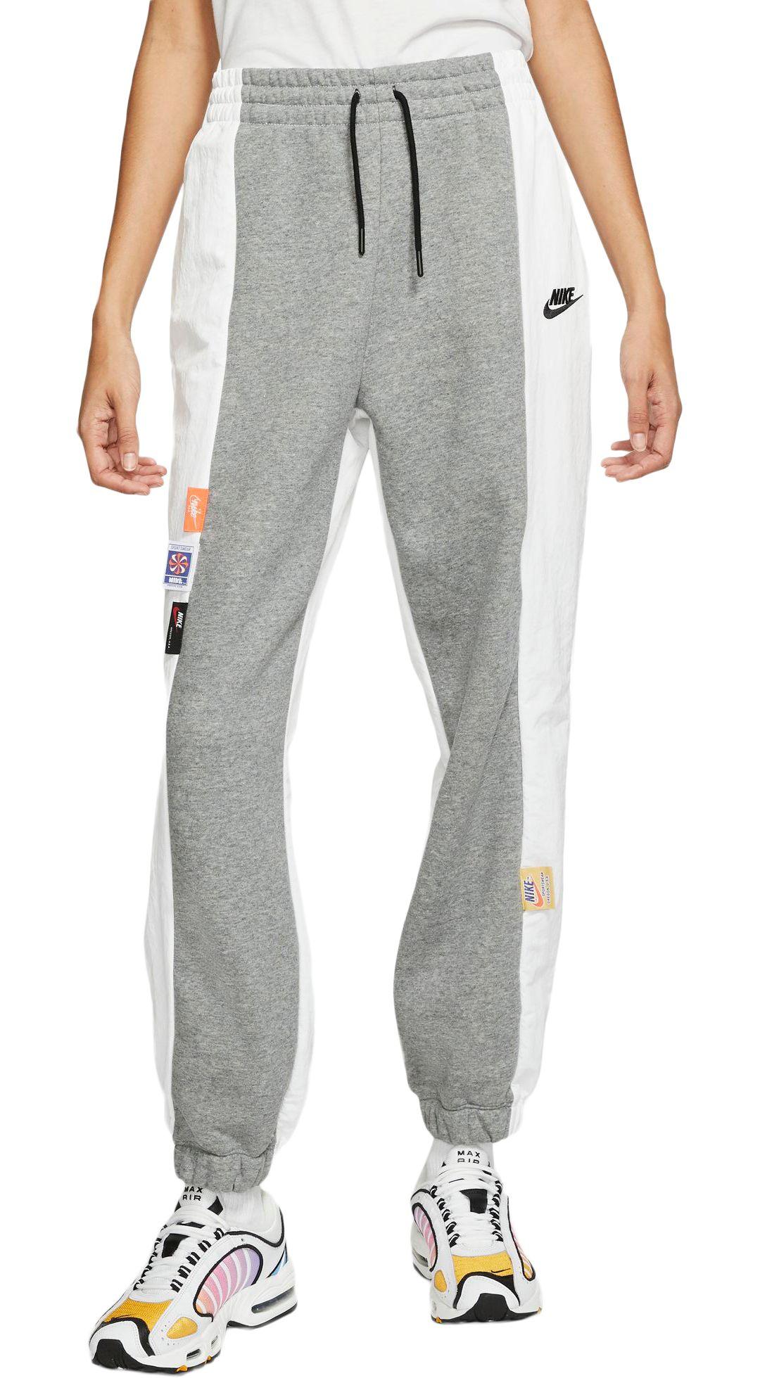 Nike Sportswear Products.