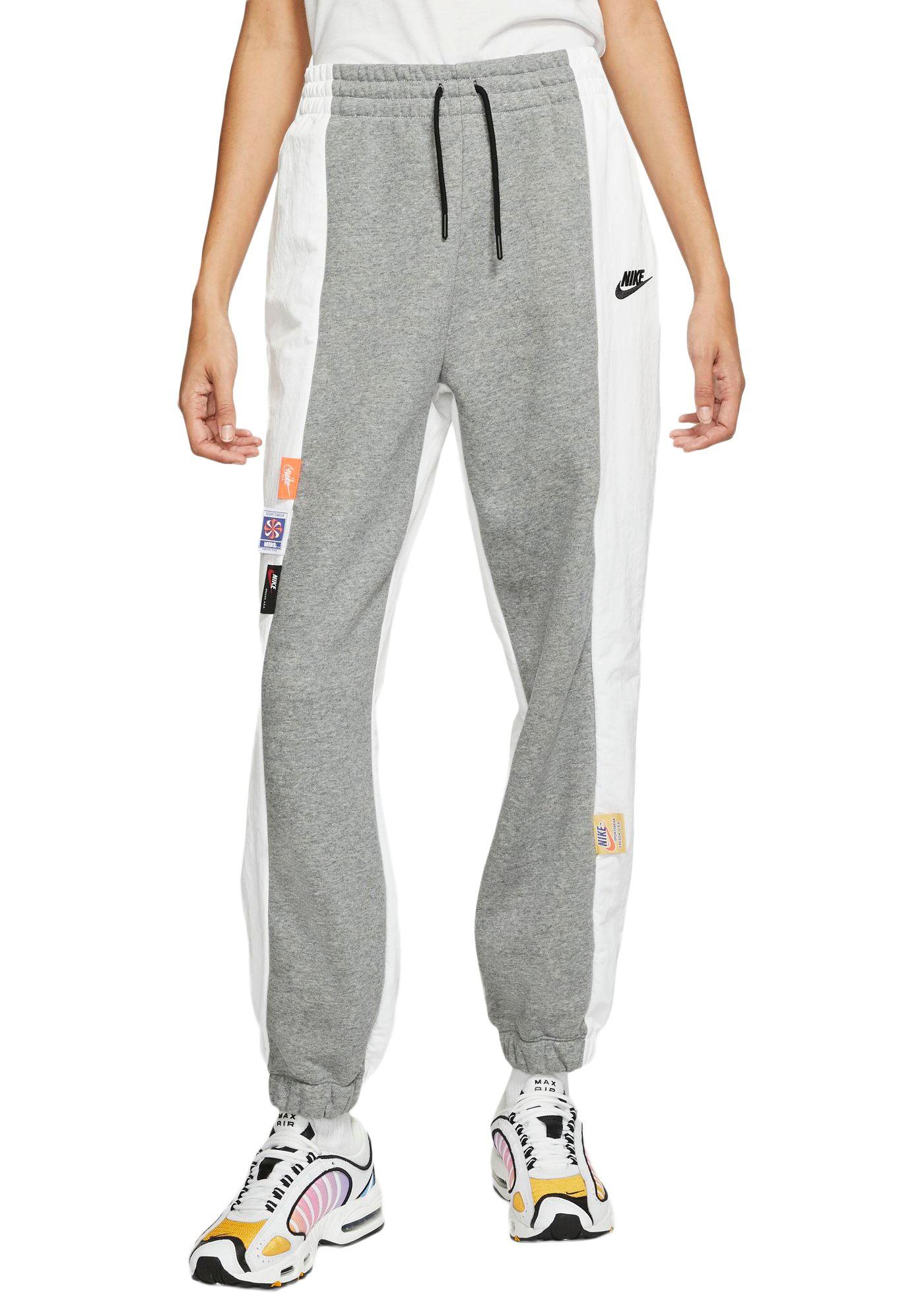 Nike Sportswear Women's Just Do It Media Pants