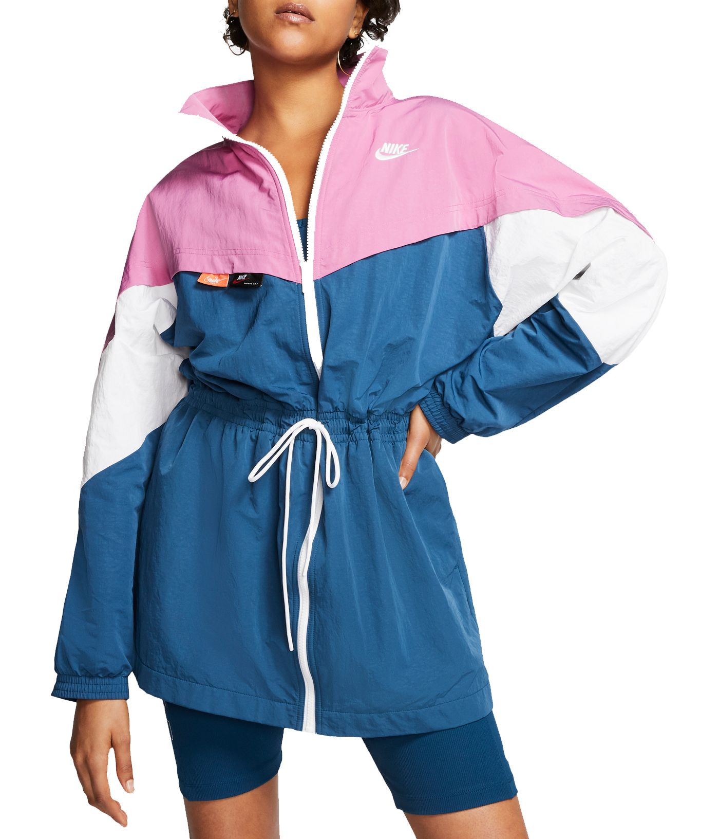 Nike Sportswear Women's Woven Track Jacket