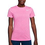 Nike Women's Novelty Print Dri-FIT Legend Training T-Shirt