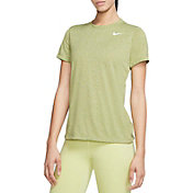 Nike Women's Novelty Print Dri-FIT Legend Training T-Shirt