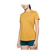 Nike Women's Crew Neckline Dry Legend T-Shirt