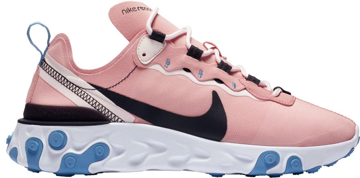Nike Women's React Element 55 Shoes