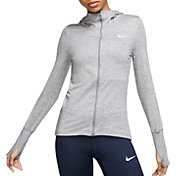 Nike Women's Element Full Zip Running Hoodie