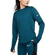 Nike Women's Sphere Element Long Sleeve Running Top