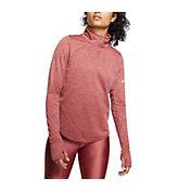 Nike Women's Sphere Element Half Zip Running Top