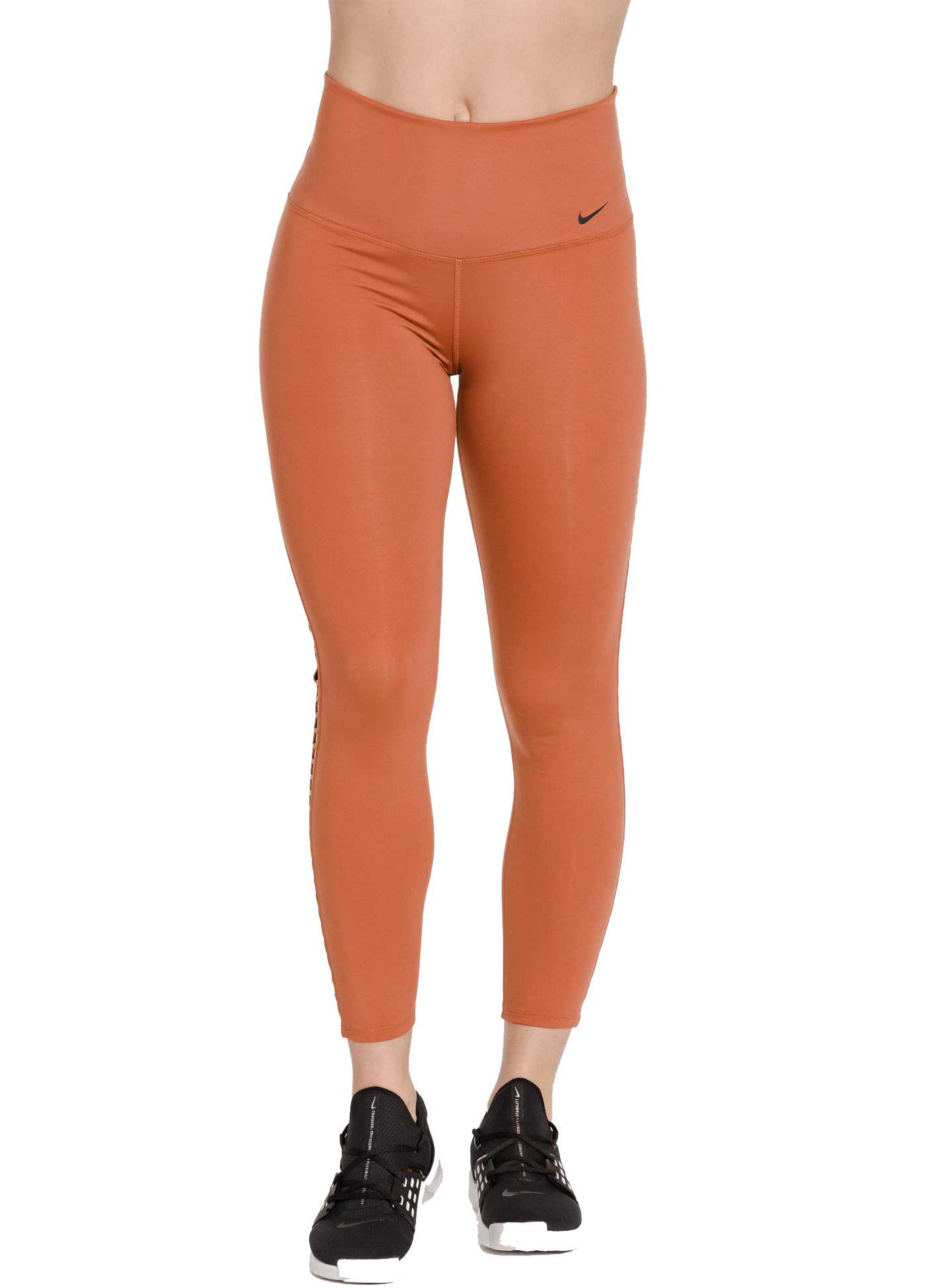 Women's Nike Dri-FIT Power 7/8 Training Legging