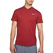 Nike Men's NikeCourt Dry Blade Tennis Polo
