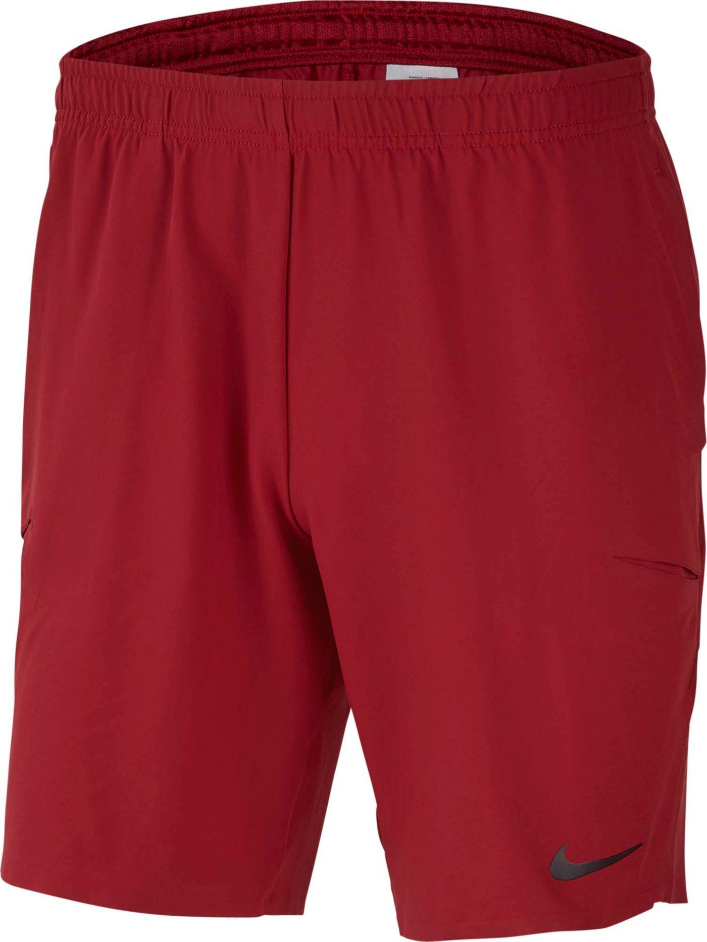 Nike Men's NikeCourt Flex Ace 9'' Tennis Shorts
