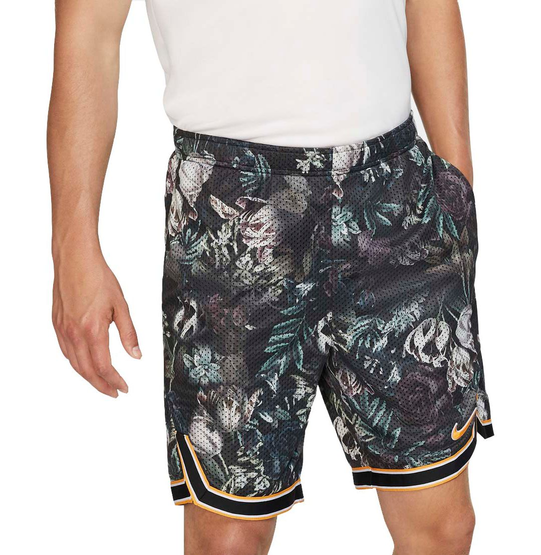 pre order the cheapest newest Nike Men's NikeCourt Flex Ace Printed 9'' Tennis Shorts