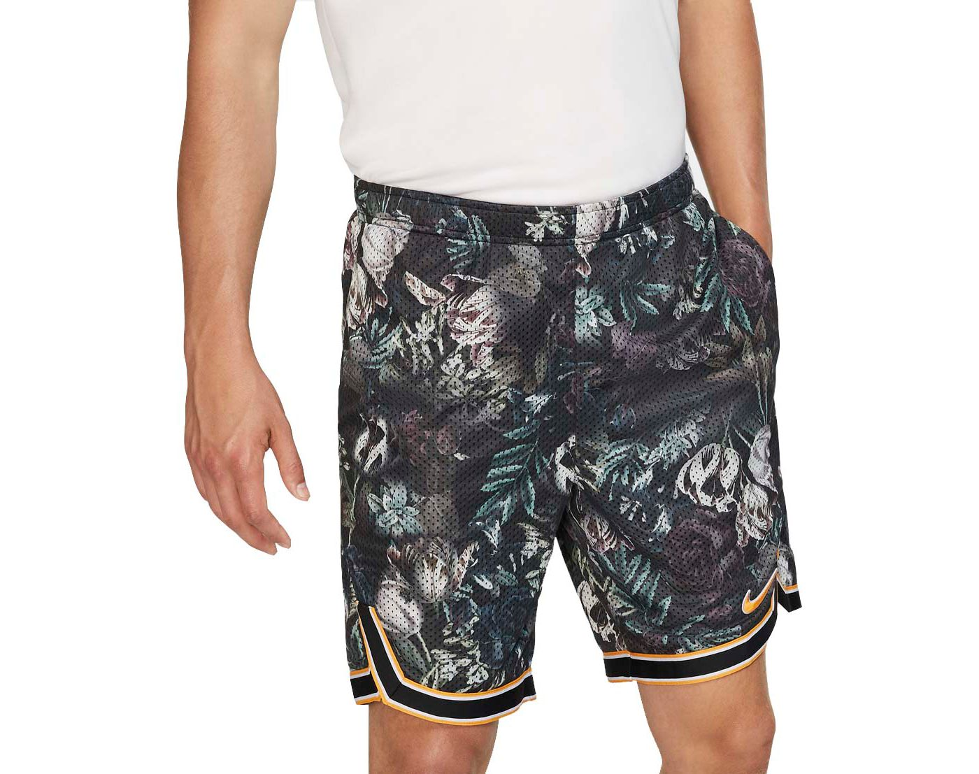 Nike Men's NikeCourt Flex Ace Printed 9'' Tennis Shorts