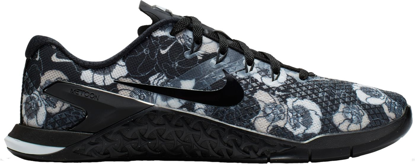 Nike Women's Metcon 4 Premium Training Shoes