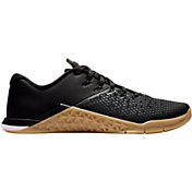 8819ac72134b Product Image · Nike Women s Metcon 4 XD X Chalkboard Training Shoes. Black  Gum