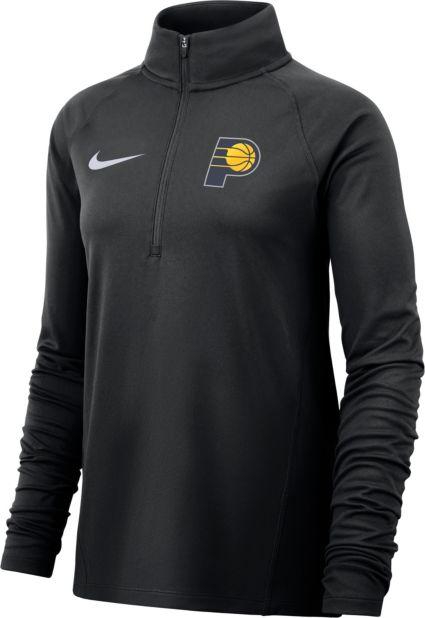 0bdc521d Nike Women's Indiana Pacers Dri-FIT Element Half-Zip Pullover. noImageFound