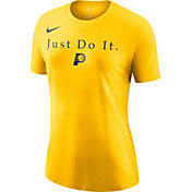 """Nike Women's Indiana Pacers """"Just Do It"""" Dri-FIT T-Shirt"""