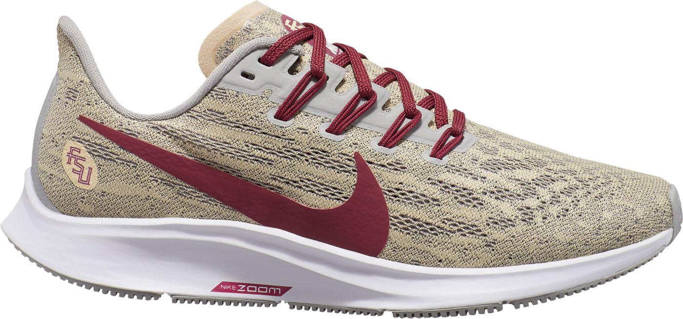 Nike Women's Florida State Air Zoom Pegasus 36 Running Shoes
