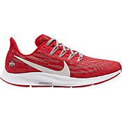 Nike Women's Ohio State Air Zoom Pegasus 36 Running Shoes