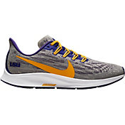 Nike Women's LSU Air Zoom Pegasus 36 Running Shoes