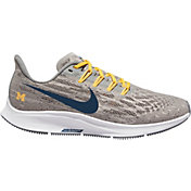 Nike Women's Michigan Air Zoom Pegasus 36 Running Shoes