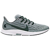 Nike Women's Michigan State Air Zoom Pegasus 36 Running Shoes