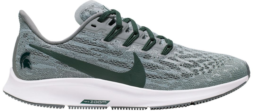 official photos 1247b 40698 Nike Women's Michigan State Air Zoom Pegasus 36 Running Shoes