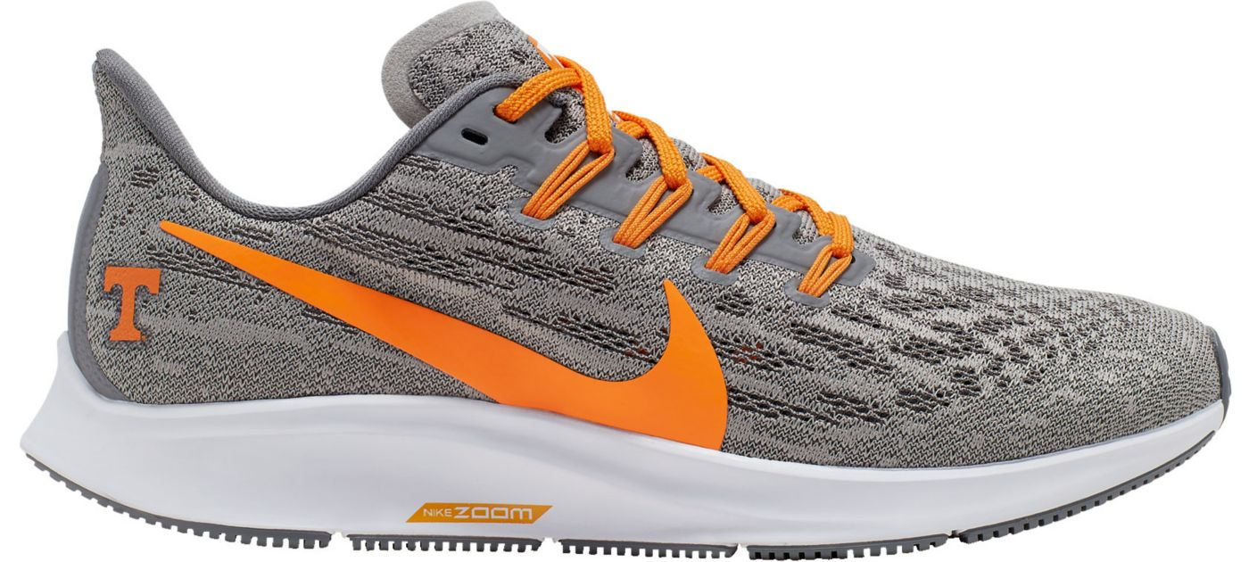 Nike Women's Tennessee Air Zoom Pegasus 36 Running Shoes